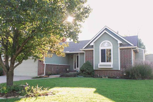 4301 Country Ln, Bel Aire, KS 67220 (MLS #558580) :: Select Homes - Team Real Estate