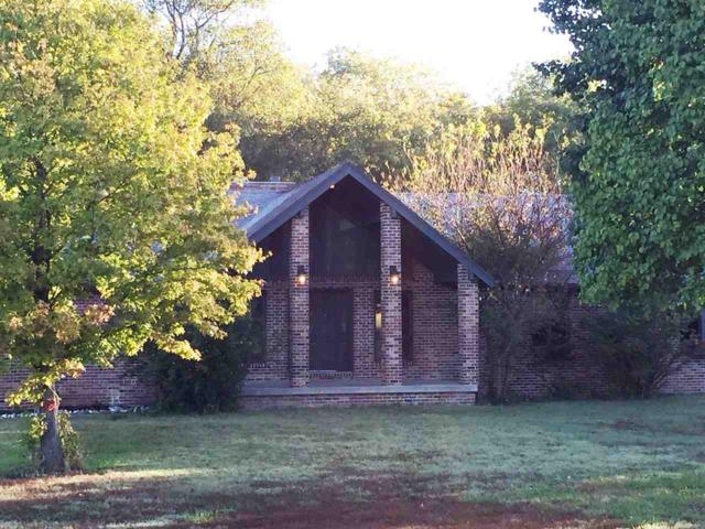 4318 SW 100th St, Augusta, KS 67010 (MLS #558593) :: Select Homes - Team Real Estate