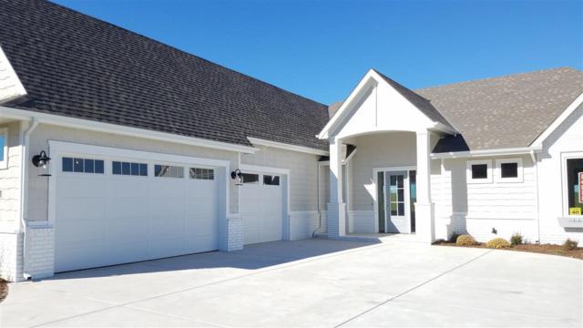 5483 W 26th, Wichita, KS 67205 (MLS #558638) :: Wichita Real Estate Connection