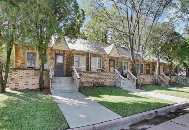 3915 Longview Ln, Wichita, KS 67218 (MLS #558669) :: Wichita Real Estate Connection