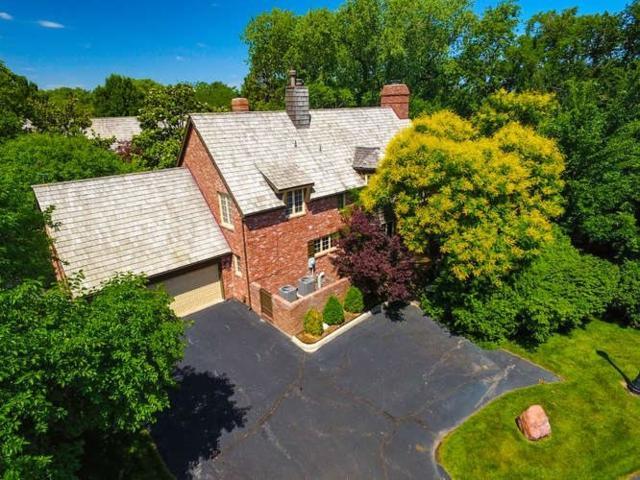 8905 E Douglas Ave, Wichita, KS 67207 (MLS #558670) :: Select Homes - Team Real Estate