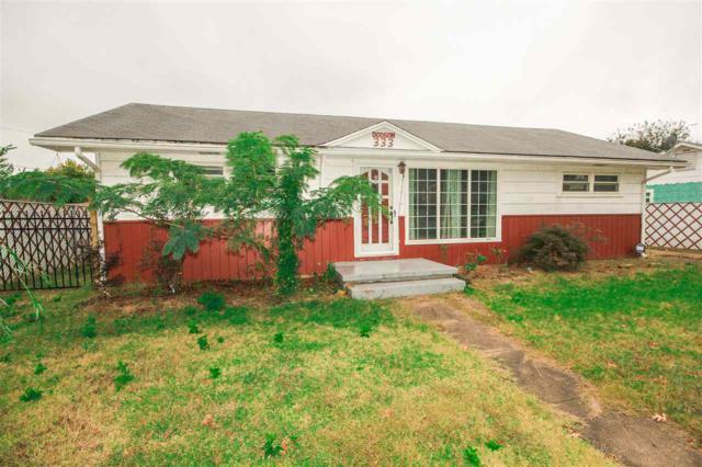 333 Random Rd, Arkansas City, KS 67005 (MLS #558677) :: Select Homes - Team Real Estate