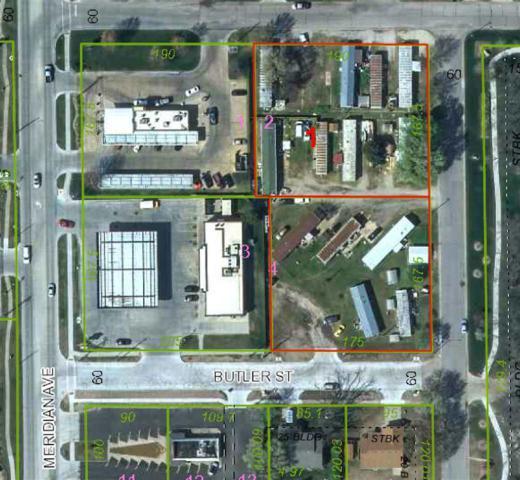 212 S Meridian Ave 10 & 13, Valley Center, KS 67147 (MLS #558708) :: Select Homes - Team Real Estate