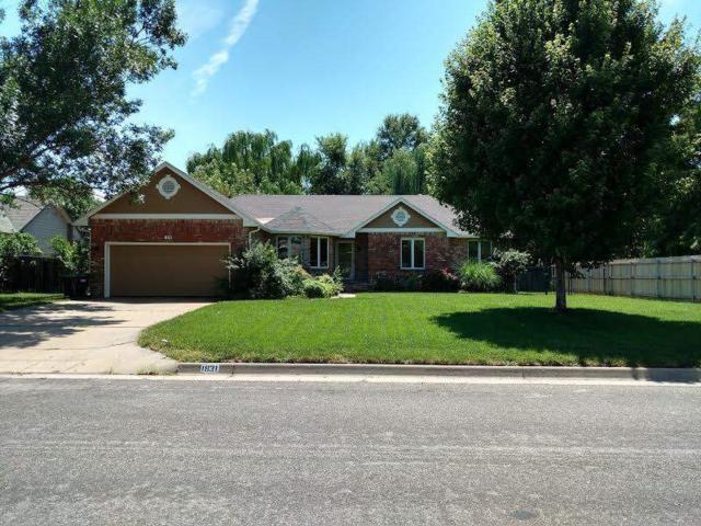 1831 N Northwest Pkwy, Wichita, KS 67212 (MLS #558719) :: On The Move