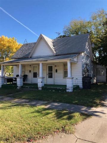 1402, 1404 S St Francis, Wichita, KS 67216 (MLS #558757) :: On The Move