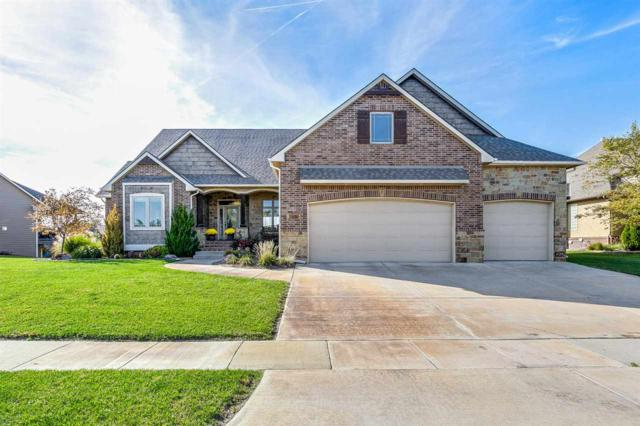 2681 N Bayside St, Wichita, KS 67205 (MLS #558762) :: Select Homes - Team Real Estate