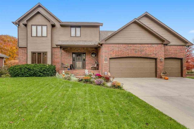 2805 N Spring Meadow St, Wichita, KS 67205 (MLS #558773) :: Select Homes - Team Real Estate