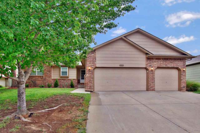 4854 E 44th Ct N, Bel Aire, KS 67220 (MLS #558786) :: Select Homes - Team Real Estate