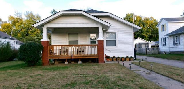 526 N High St, El Dorado, KS 67042 (MLS #558796) :: On The Move