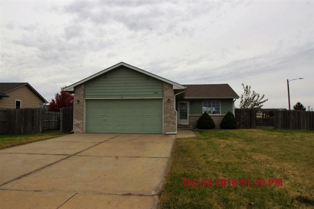 1902 W Country Lakes St, Haysville, KS 67060 (MLS #558824) :: Select Homes - Team Real Estate