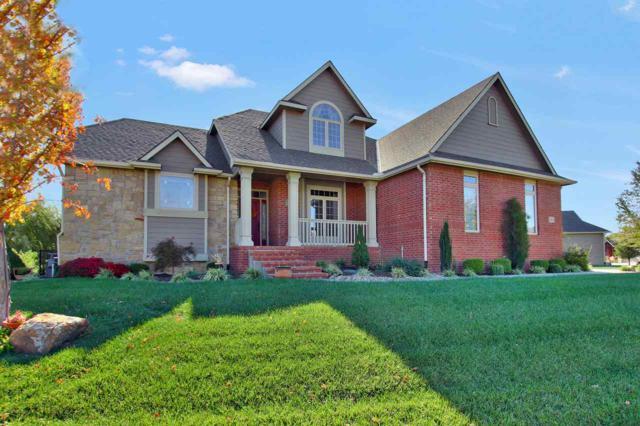 606 N Bracken St, Wichita, KS 67206 (MLS #558852) :: Select Homes - Team Real Estate
