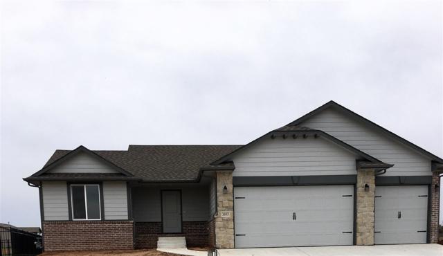 2033 S Wheatland, Wichita, KS 67235 (MLS #558860) :: Pinnacle Realty Group