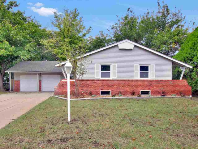 6012 Perryton St, Bel Aire, KS 67220 (MLS #558945) :: Select Homes - Team Real Estate