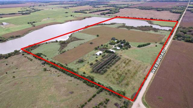 8604 S Webb Rd, Newton, KS 67114 (MLS #558949) :: Select Homes - Team Real Estate