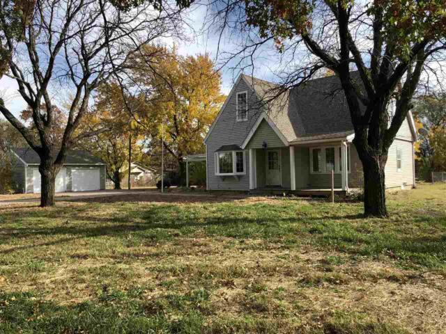 5415 W 63rd St S, Wichita, KS 67215 (MLS #558961) :: On The Move