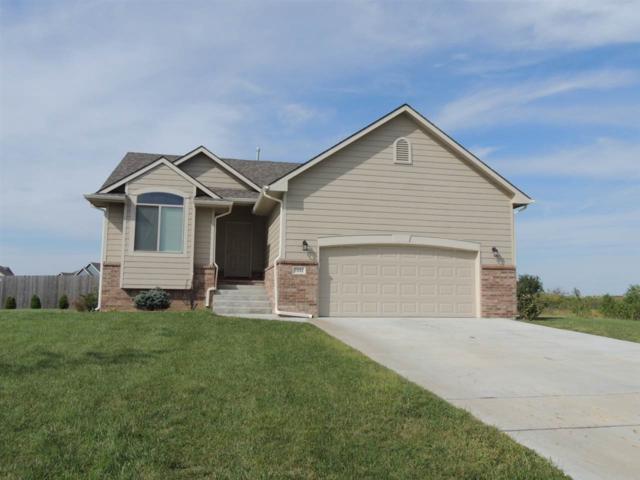 7252 E Gabriel St, Bel Aire, KS 67226 (MLS #558974) :: Select Homes - Team Real Estate