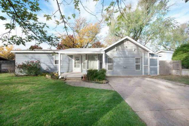 601 S Queen, Maize, KS 67101 (MLS #559007) :: Wichita Real Estate Connection