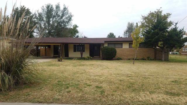 2937 N Mascot Ave, Wichita, KS 67204 (MLS #559010) :: On The Move