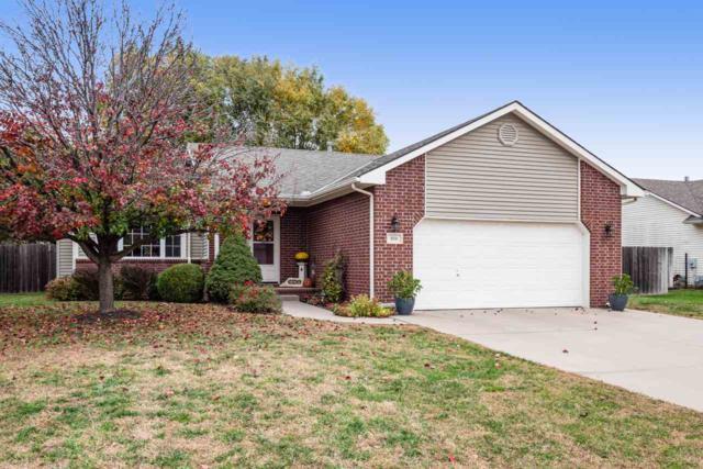 810 E Northgate Ln, Augusta, KS 67010 (MLS #559022) :: Select Homes - Team Real Estate