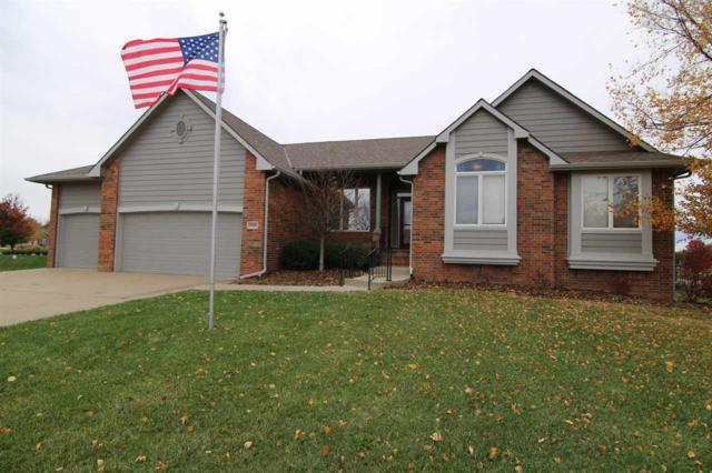 15408 W Mccormick Ave, Goddard, KS 67052 (MLS #559038) :: Select Homes - Team Real Estate