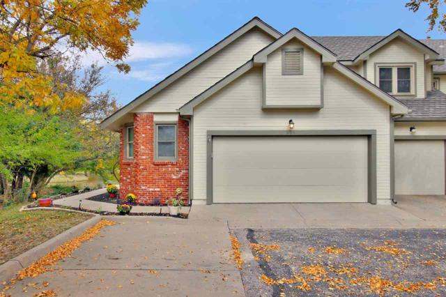 6510 E 29Th, #801, Wichita, KS 67226 (MLS #559049) :: On The Move