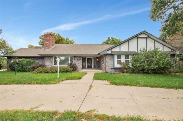 409 N Huntington Rd, Andale, KS 67001 (MLS #559070) :: Graham Realtors