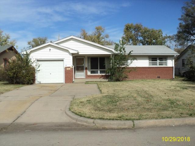 1620 W Anita, Wichita, KS 67217 (MLS #559075) :: Wichita Real Estate Connection
