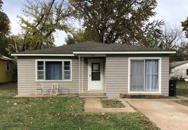1523 N 2nd St, Arkansas City, KS 67005 (MLS #559076) :: Wichita Real Estate Connection