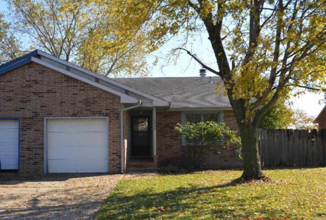 1832 N Doreen St, Wichita, KS 67206 (MLS #559084) :: On The Move