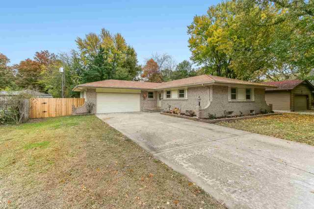 1007 E Morrison Ct, Derby, KS 67037 (MLS #559102) :: Select Homes - Team Real Estate