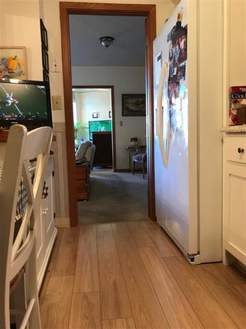 5051 E Lincoln 5H, Wichita, KS 67218 (MLS #559167) :: On The Move