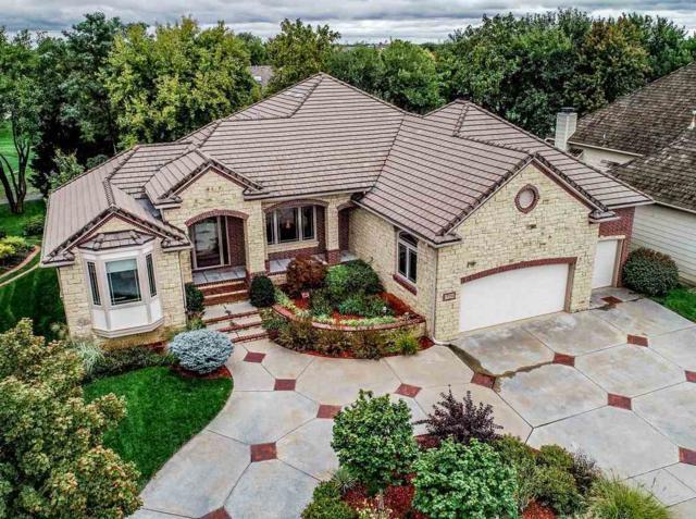 8407 W Northridge Rd, Wichita, KS 67205 (MLS #559171) :: Select Homes - Team Real Estate