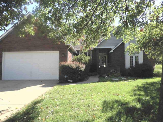 2129 E Countryview Dr, Derby, KS 67037 (MLS #559172) :: Select Homes - Team Real Estate