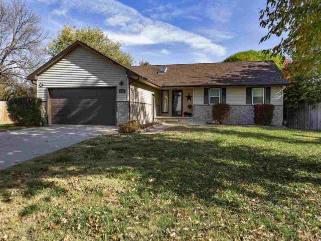 7141 E 40TH CIRCLE N, Wichita, KS 67226 (MLS #559177) :: Select Homes - Team Real Estate
