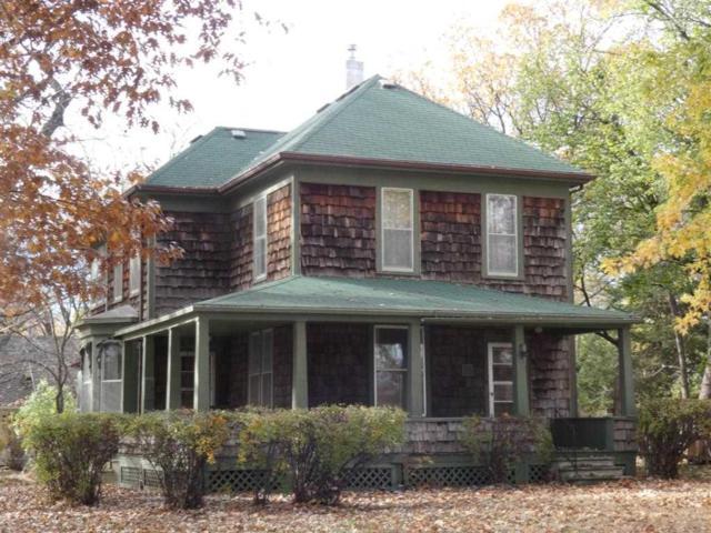 2603 College Avenue, North Newton, KS 67114 (MLS #559201) :: Select Homes - Team Real Estate
