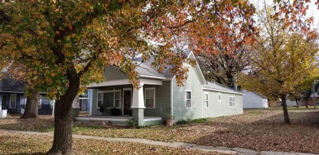 618 N Linden St, Belle Plaine, KS 67013 (MLS #559232) :: Select Homes - Team Real Estate