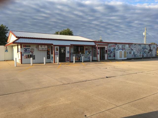 727 N Walnut St, Goddard, KS 67052 (MLS #559269) :: Pinnacle Realty Group