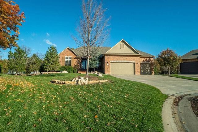 1689 E Cheyenne Pointe Ct, Andover, KS 67002 (MLS #559271) :: Select Homes - Team Real Estate
