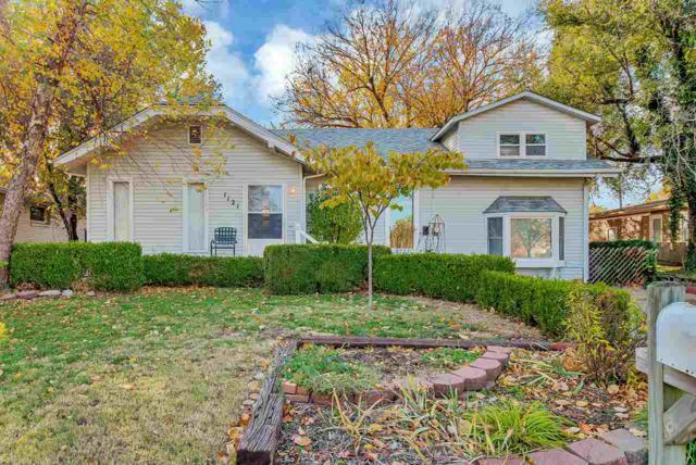 1121 N Smith, Wichita, KS 67212 (MLS #559276) :: On The Move