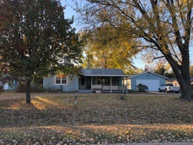 7735 S Lulu Ave, Haysville, KS 67060 (MLS #559307) :: Select Homes - Team Real Estate