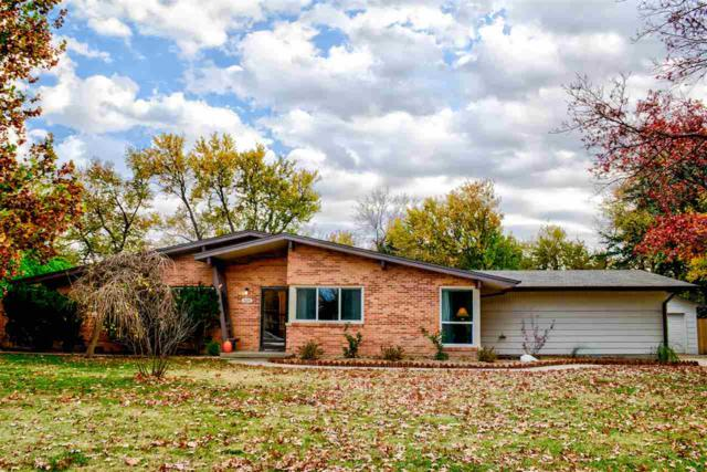 509 Normandy Rd, Newton, KS 67114 (MLS #559320) :: Select Homes - Team Real Estate