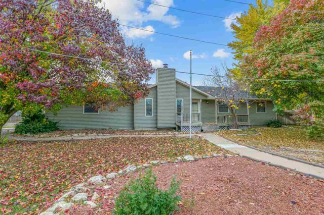 1001 N Wirth St, Augusta, KS 67010 (MLS #559356) :: Select Homes - Team Real Estate
