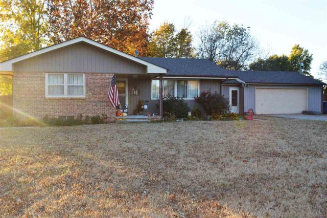 225 S 2ND ST, Clearwater, KS 67026 (MLS #559368) :: Select Homes - Team Real Estate