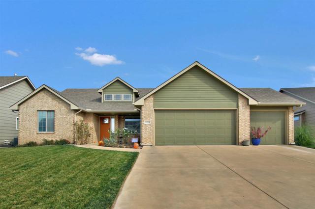 1426 S Alden St, Wichita, KS 67230 (MLS #559396) :: On The Move