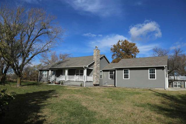 4330 SE 96th St, Valley Center, KS 67147 (MLS #559414) :: Select Homes - Team Real Estate