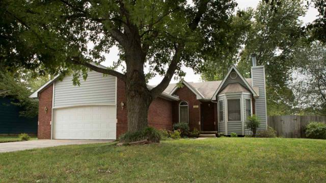 1225 S Meadowhaven Ln., Derby, KS 67037 (MLS #559417) :: Select Homes - Team Real Estate