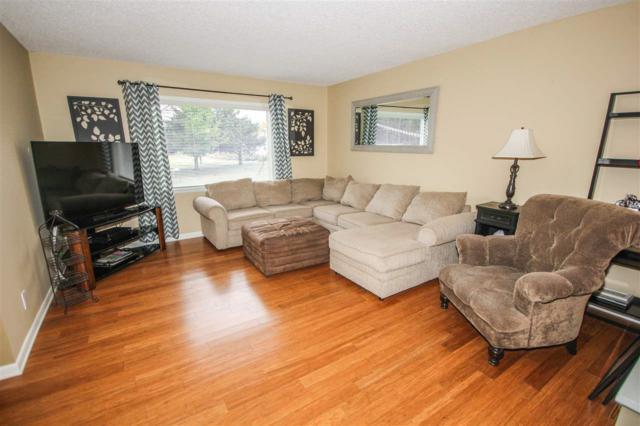 4961 N Hillcrest St, Bel Aire, KS 67220 (MLS #559421) :: Select Homes - Team Real Estate