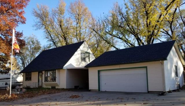 613 W 6th St, Haysville, KS 67060 (MLS #559427) :: Select Homes - Team Real Estate