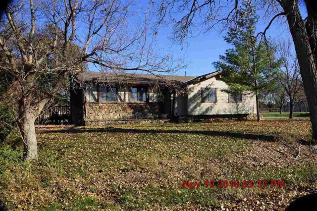 9676 SW Fir Road, Andover, KS 67002 (MLS #559458) :: Select Homes - Team Real Estate