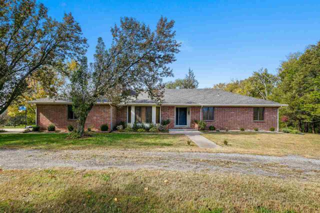 7685 SW Cedar Ln, Augusta, KS 67010 (MLS #559478) :: Select Homes - Team Real Estate